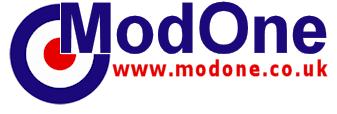 Mod One - Mod Fashion and Accessories